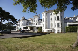The Wessex Hotel Image