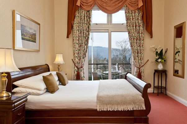 2 Nights for the Price of 1 at The Windermere Hydro Image