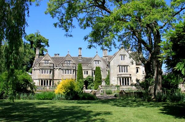 Woolley Grange Hotel Image