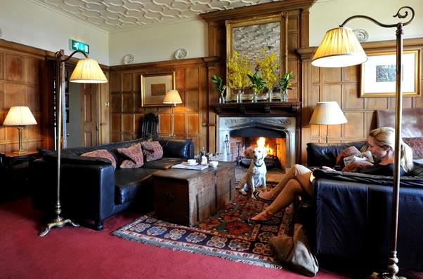 Wooley Grange Hotel