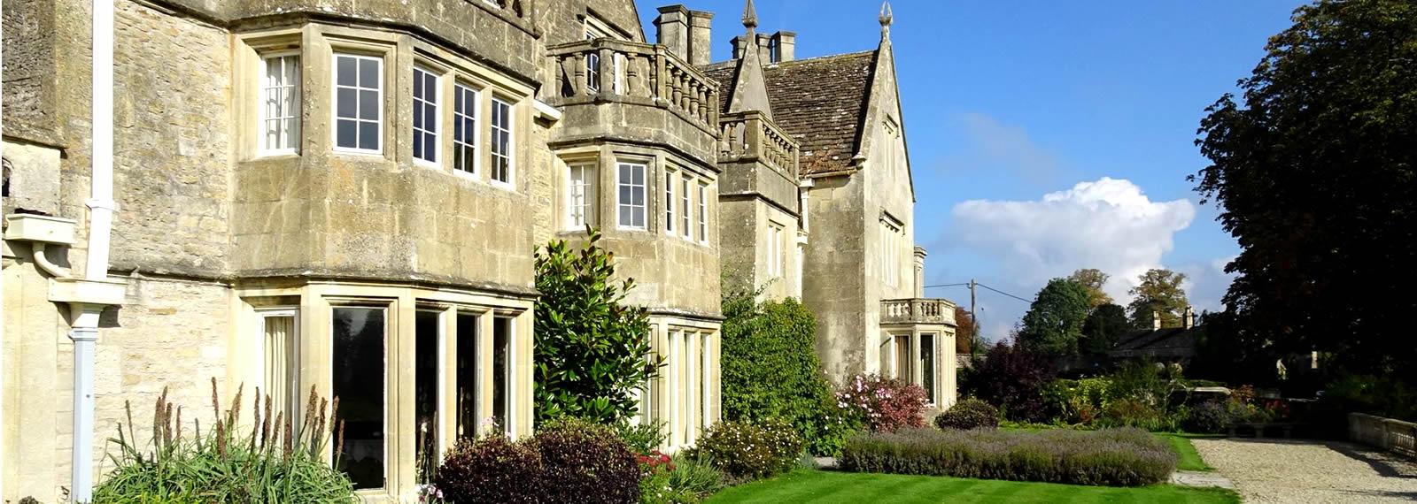 Bradford Upon Avon, near Bath